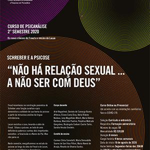 CURSO DE PSICANÁLISE